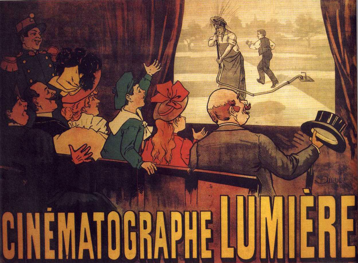 125 Jahre Kino