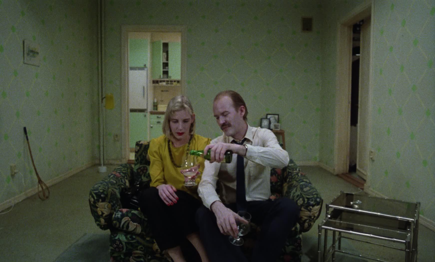 Werbefilme von Roy Andersson