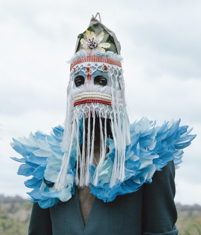 Baloji – Film, Musik, Poesie, Tanz aus Afrika