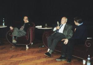 Tagung Bureau du CinéMa
